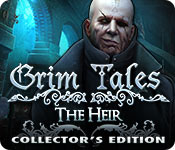 Grim Tales: The Heir Collector's Edition